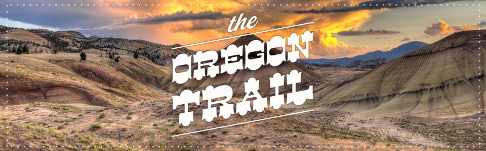 Oregon Trail Trip Summary - J. Dawg Journeys