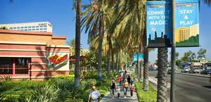Grove District - Anaheim Resort