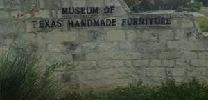 Museum Of Texas Handmade Furniture