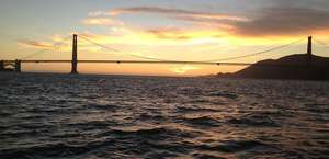 Captain Chuck's Charters: Private Sailing Tours On San Francisco Bay