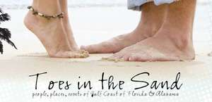 Toes In The Sand Blog