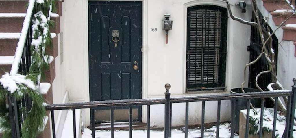 Holly Golightly S Apartment