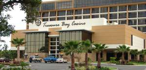Treasure Bay Casino Biloxi