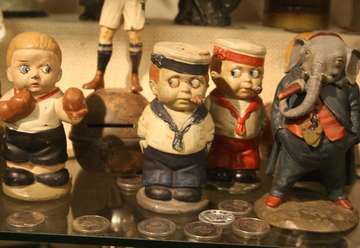Kidd Toy Museum