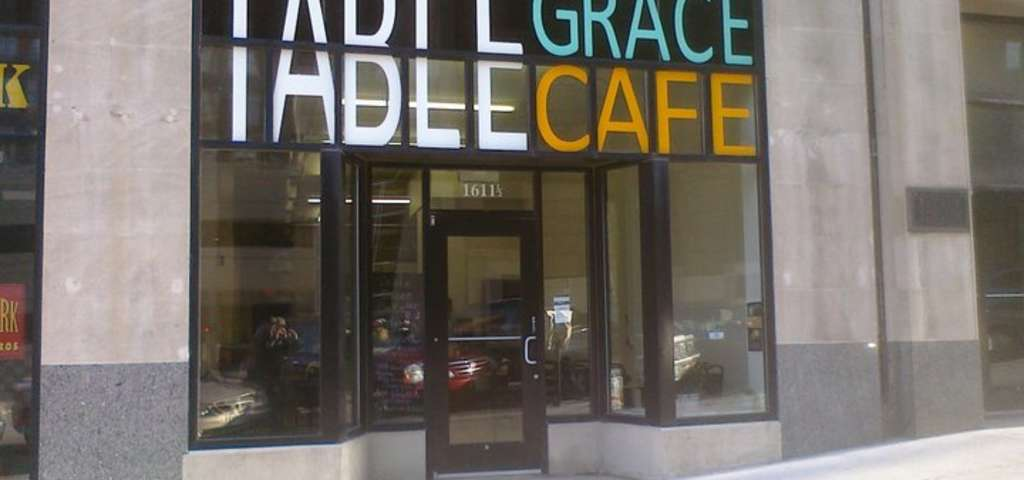 Grace Street Cafe Prices