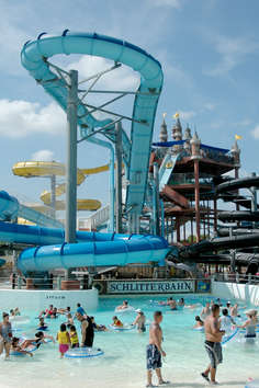 Schlitterbahn Kansas City Waterpark Kansas City