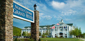 North Conway Grand Hotels