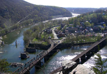 Harpers Ferry Nat'l Historical Park