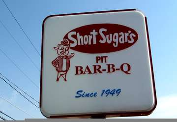 Short Sugar's Drive-In & PIt BBQ