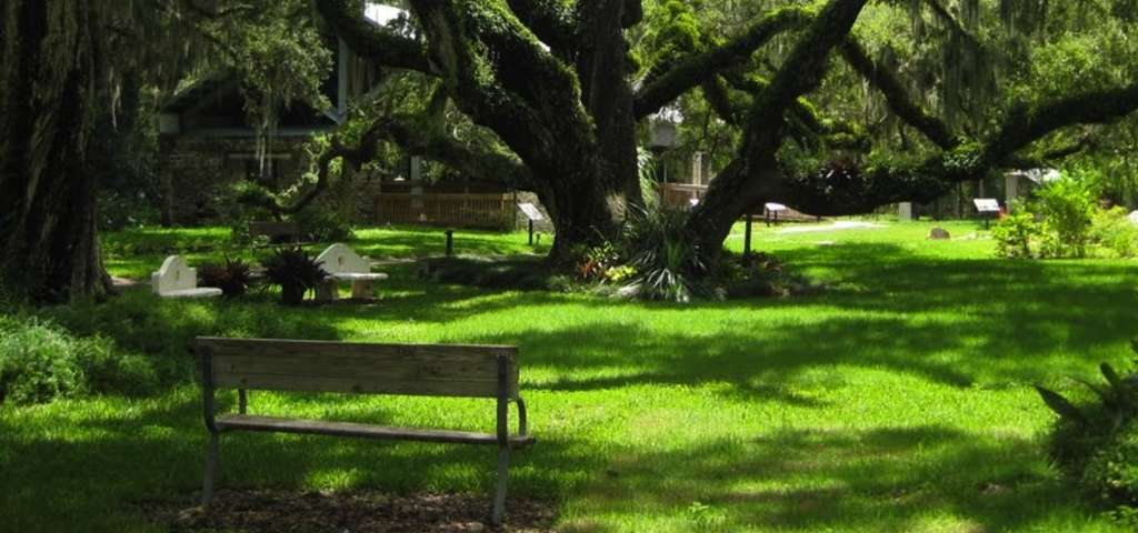 Sugar Mill Botanical Gardens, Port Orange | Roadtrippers