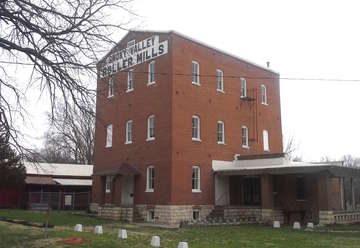 The McPherson County Old Mill Museum