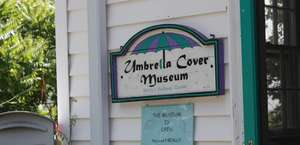 Umbrella Cover Museum