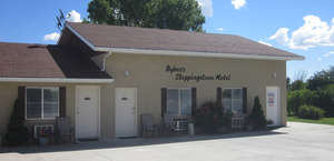 Bybee's Steppingstone Motel