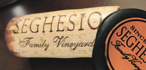 Seghesio Family Winery