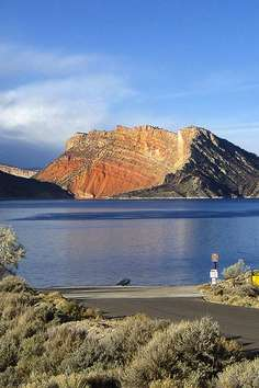 Antelope Flat Reservoir Campground Post Roadtrippers