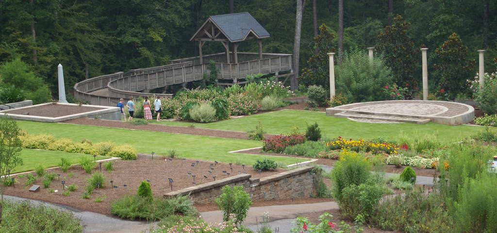 The State Botanical Garden of Georgia, Athens-Clarke County unified ...