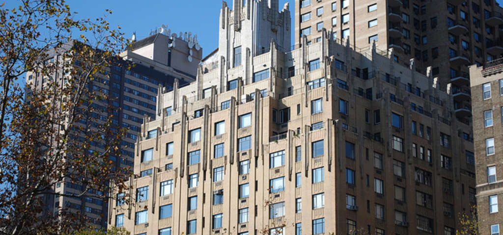 Dana S Apartment Building Ghostbusters apartment building from ghostbusters, new york | roadtrippers