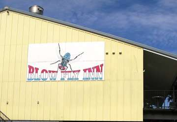 Blow Fly Inn