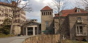 Winterthur Museum, Garden and Library