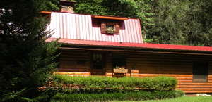 Clear Creek Bed and Breakfast