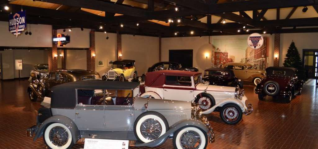 Gilmore Car Museum, Hickory Corners | Roadtrippers