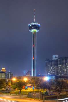 Tower Of The Americas San Antonio Roadtrippers