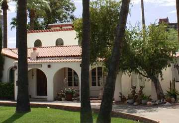 Maricopa Manor Bed & Breakfast