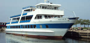 Goodtime Lake Erie Island Cruises