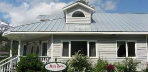 Mile Zero Bed and Breakfast