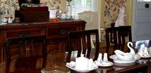 A White Swan Bed and Breakfast