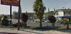 American Budget Inn and Suites-Modesto