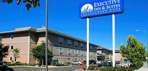 Executive Inn & Suites Oakland Waterfront