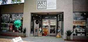 ARTpool Gallery & Vintage Boutique