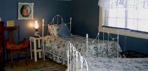Grandma's House-Lockhart Bed & Breakfast Inn - Wyoming's 1st B&B
