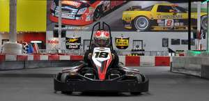K1 Racing Hollywood