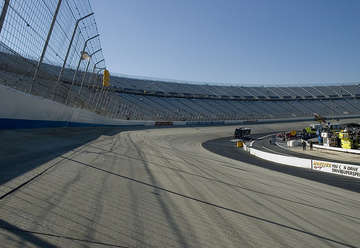 Days Of Thunder Filming Locations Roadtrippers