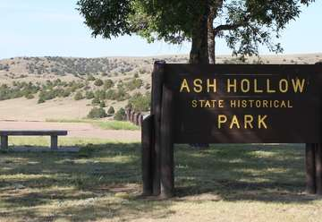 Ash Hollow State Historical Site