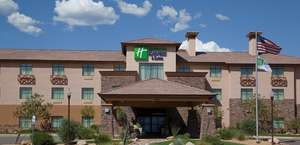 Holiday Inn Express - St. George Utah