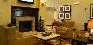 Homewood Suites Hilton Macon-North