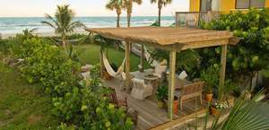 Beach Place Guesthouses