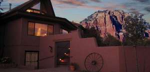 Sedona Views & Boots And Saddles Bed And Breakfasts