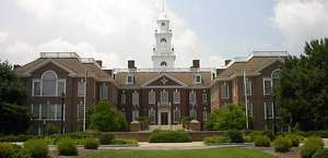 Delaware State Capitol & Legislative Hall