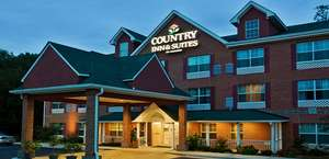 Country Inn and Suites Newnan