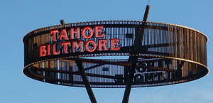 Tahoe Biltmore Lodge & Casino