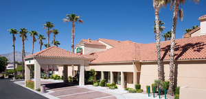 Courtyard Marriott Tucson
