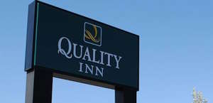 Quality Inn And Suites   Vancouver Central