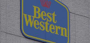 Best Western Gold Leaf