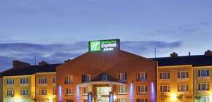 Holiday Inn Express Elk Grove Central-Sacramento