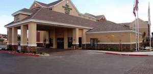 Homewood Suites-Fairfield Napa Vly