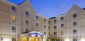 Candlewood Suites Houston Medical Center